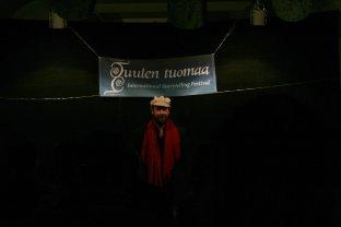 Tuulen tuomaa 2014 (Kuva Jussi Koverola)