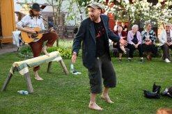 Viikkarin kyläjuhlat - Pori 2010 (Kuva Jan Virtanen)