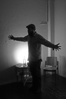 @ Taiteen Vaihtolava 2011 (Kuva Iiris Markkola)
